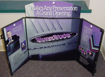 Exhibit Signs - Budget Signs & Specialties