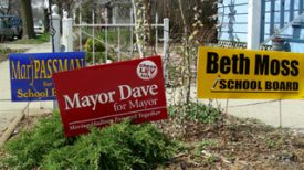 Yard Signs - Budget Signs & Specialties