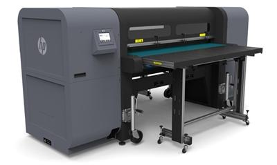 Budget Signs Madison Printer FB550-2T