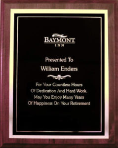 Budget Signs & Specialties Awards and Engraving